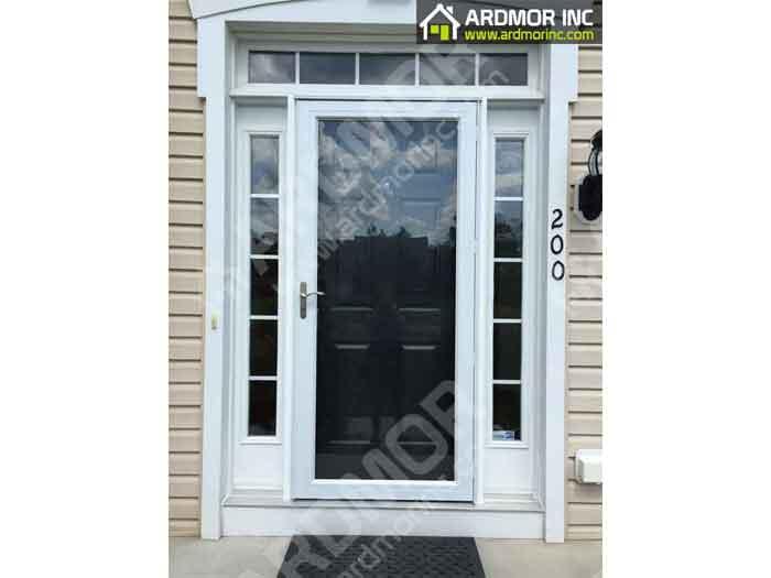 Andersen-Storm-Door-Replacement-East-Greenwich-Township