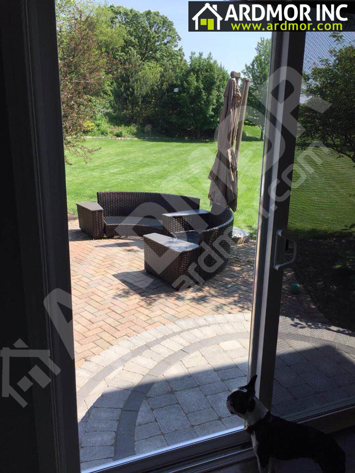 Foggy-Patio-Door-Glass-Replacement-in-Gladwyne,-PA-after