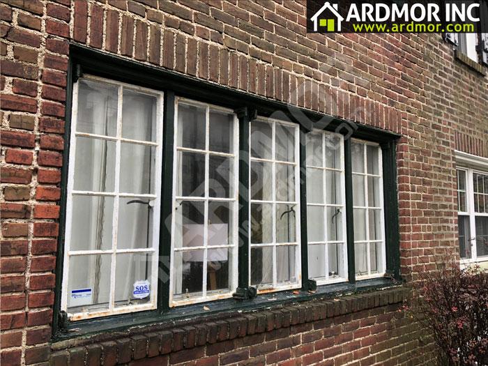 5_Connected_Vinyl_Casement_Window_Installation_in_Philadelphia_PA_before