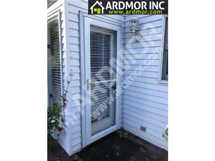Andersen_Self_Storing_Storm_Door_Installation_in_Yardley_PA