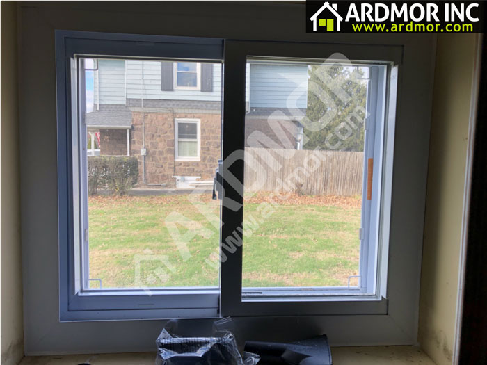 Broken_Sliding_Window_Glass_Replacement_Yardley_PA_after