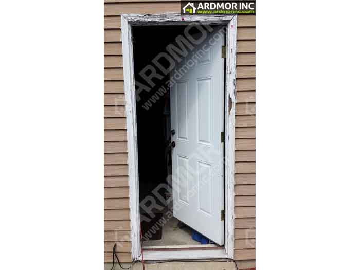 Door_Brick_Molding_Repair_in_West_Chester_PA