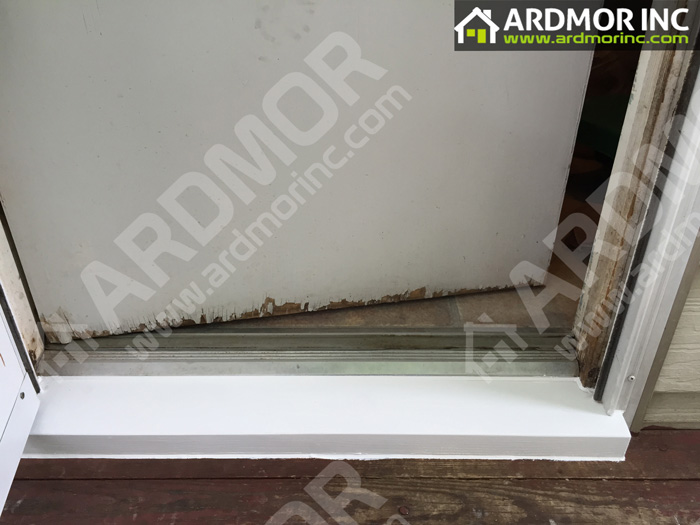 Door_Sill_Repair_in_Hamilton_Square_PA_after