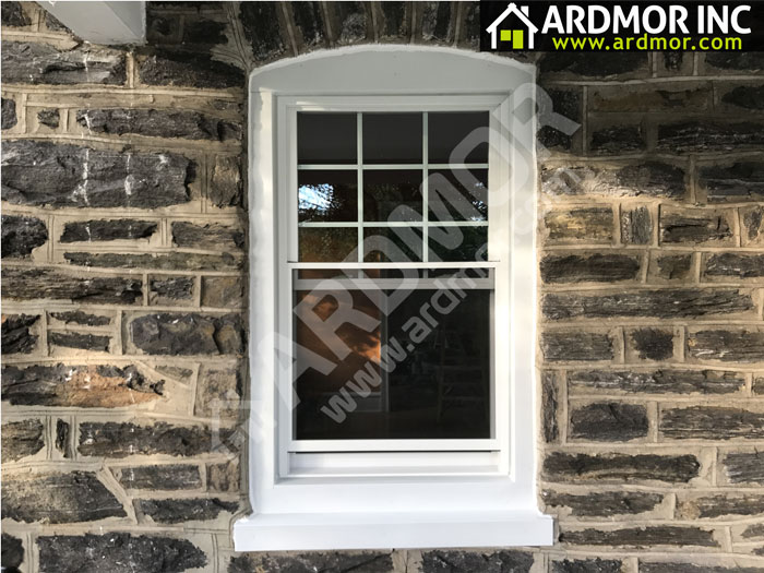 Double_Hung_Window_Replacement_with_Aluminum_Flashing_Narberth_PA_after