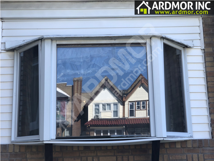 Triple_Window_Installation_Philadelphia_PA_before