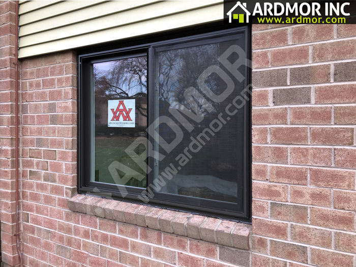 Bronze_Slider_Window_Installation_Abington_PA_after