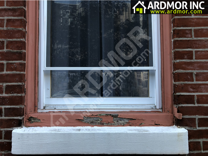Custom_Trim_Work_and_Window_Sill_Upper_Darby_PA_before