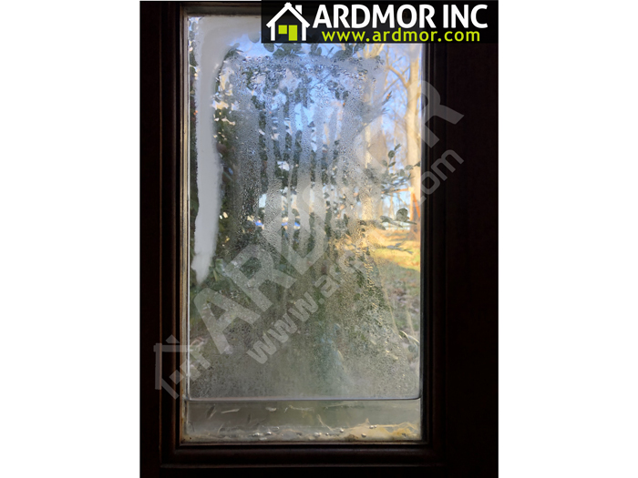 Entry_Door_Transom_Foggy_Glass_Replacement_Yardley_PA_before