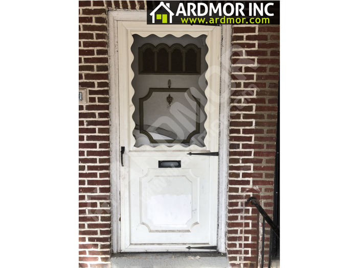 Security_Storm__Door_Installation_Ambler_PA_before