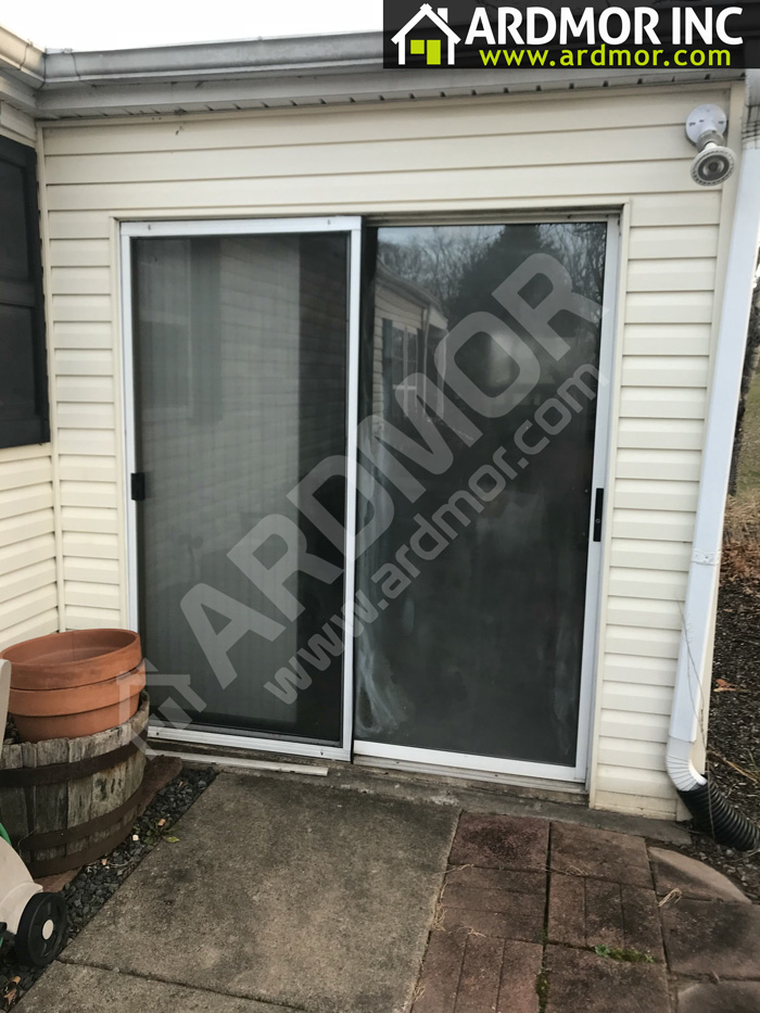 Sliding_Patio_Door_Replacement_in_Perkasie_PA_BEFORE